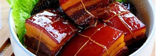 黃岡黃州東坡肉
