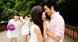 4關鍵問題選擇(ze)婚禮跟拍
