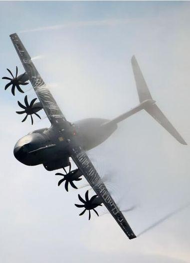国产大飞机下线 盘点世界著名大型运输机