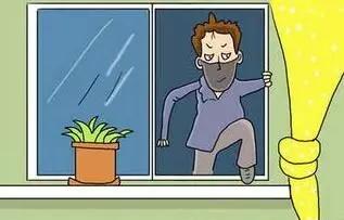 自家大門竟被陌生人打開!年底了,入室盜竊怎麼防?