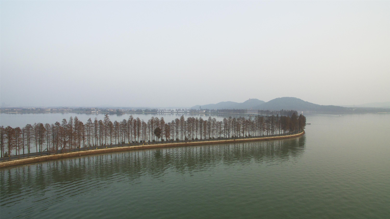 武漢東湖綠道全媒體攻略