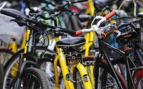 別讓亂停亂放毀了共享單車