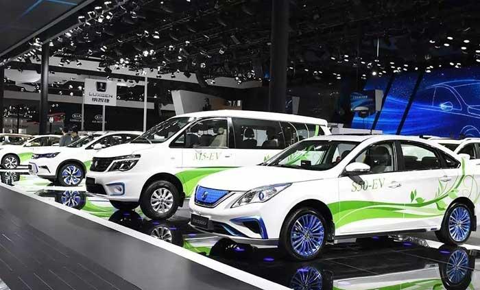 东风42款车入围工信部第十批新能源车型目录