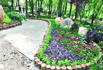 武漢城市綠環全國最長 沿繞城高速延伸190公裏