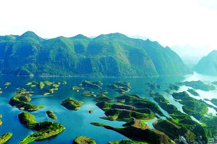 盤點荊楚夏日最美湖泊,你最想去哪一個?
