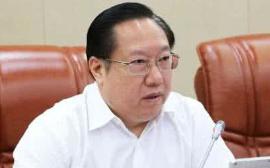 王曉東與香港工商界人士座談