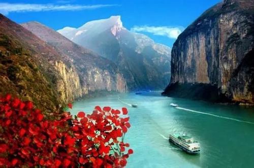 中國最美外景地評選