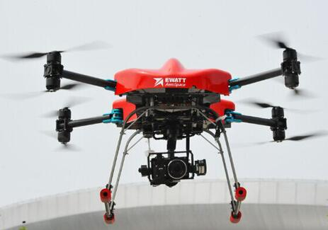 无人机培训学院、飞行服务