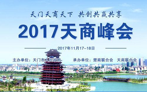 2017天商峰會