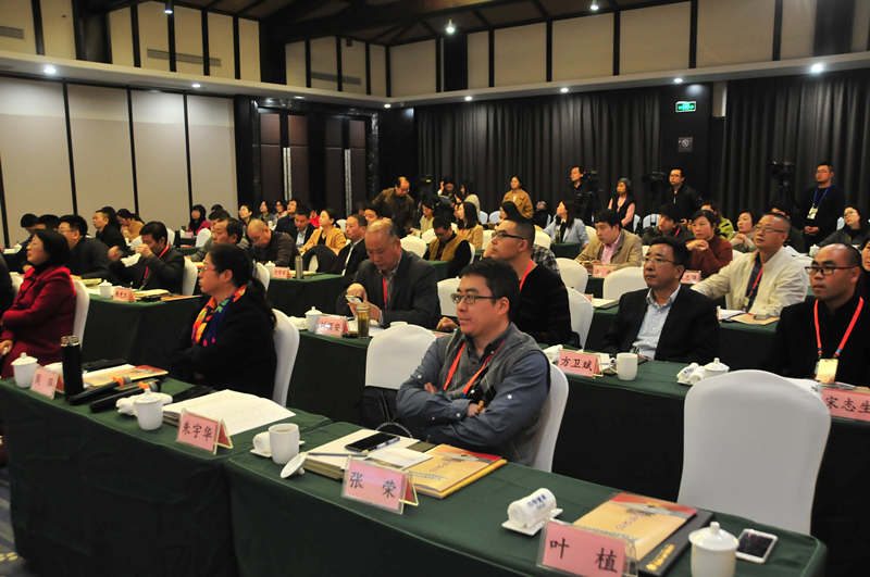 中國明清城墻保護和利用研討會在襄陽舉辦
