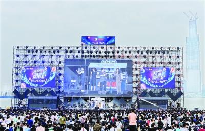 2018鬥魚嘉年華初定5月初 文化産業集群正在壯大