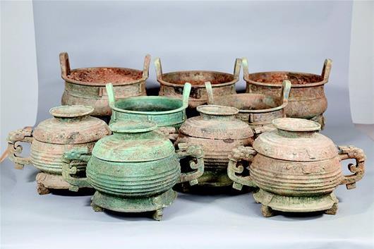 京山蘇家壟遺址揭示早期銅路之謎