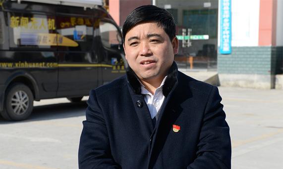 王光國:把人民放心上 領村民奔幸福路