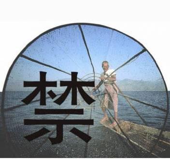 湖北:83個長江流域水生生物保護區全面禁捕