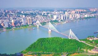 三峽集團與宜昌共建綠色發展示范區