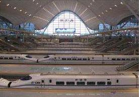武漢站刷新單日客流紀錄 鐵路加開134列客車