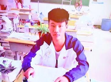19歲大學生救火犧牲 被追授為湖北省優秀共青團員
