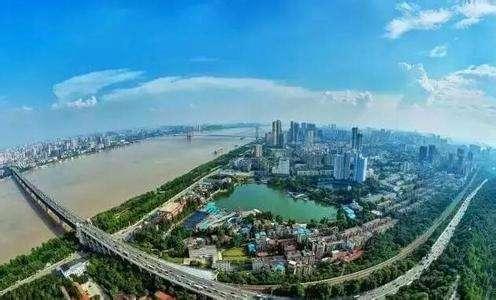 武漢長江新城今年啟動建設 將規建長江科學城等項目
