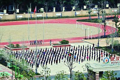 武漢中小學生迎來超短學期?放假39天上學90天