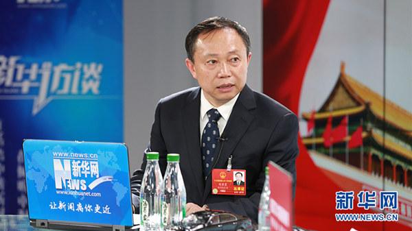 劉芳震:恩施開啟建設全國先進自治州新徵程