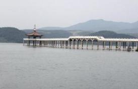 長江最大支流漢江將實行污水綜排新標準