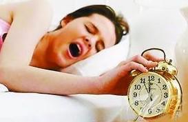 湖北首個睡眠障礙病房開設 治睡不著睡不好睡不醒