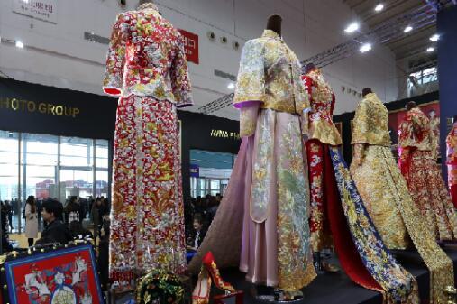 VR視角丨2018武漢婚博會春季展開幕