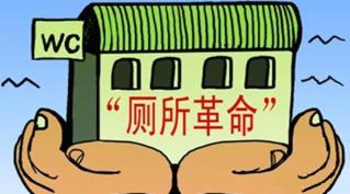 湖北:农村无害化厕所普及率3年内将达100%