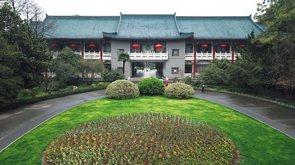 VR | 武漢植物園鬱金香花展 萬紫千紅滿園春