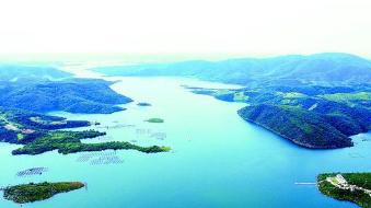 南水北調中線水源地出臺漢江大保護方案
