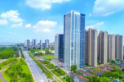青山打造華中地區最大雲計算中心
