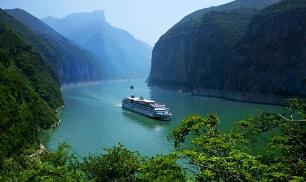 長江委:從開發中保護 到保護中發展
