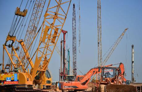 武汉集中开工40个招商引资重大项目 多项目国内领先