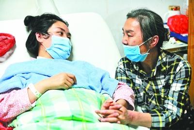 白血病骨髓配型引出30年身世之谜 两个家庭接力救助共同的女儿