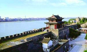 VR | 登襄陽古城墻 領略千年三國古城魅力