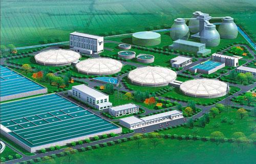武漢:産業園和企業園嚴控高能耗高廢水項目準入