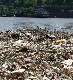 湖北开展长江经济带固体废物大排查