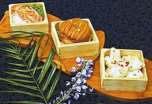 中国蒸菜技能大赛将在湖北天门举办 20余支队伍参赛