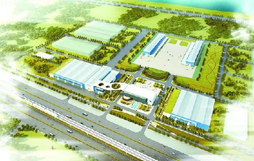 明年上半年武汉造火箭投产 年产20发运载火箭