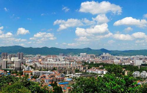 """湖北京山正式撤县建市 以后请叫""""京山市"""""""