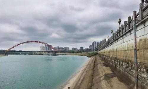泵站紧急抽排132.28万方 武昌、江汉渍水消退