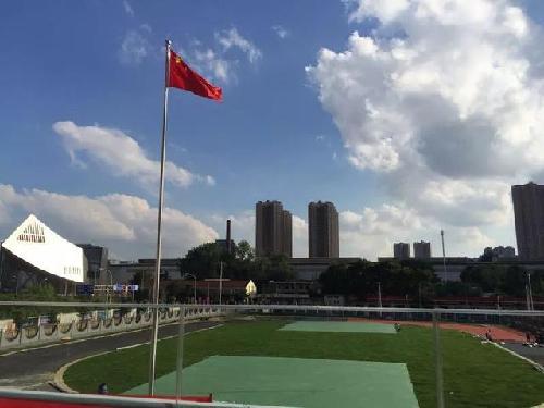 找不到地方运动?武汉120所学校体育场馆对外开放了