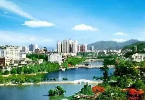 惠州经济总量_惠州经济职业技术学院