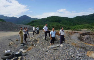 湖北专项整治非煤矿山严打非法违法采矿