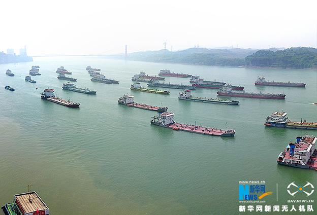 長江航運綠色發展離不開航道生態保護