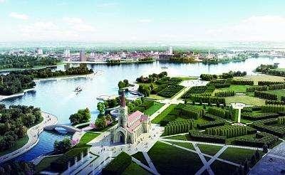 武汉财政筹资12亿元治理生态