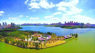 武汉市设立红黑榜推进各区水体提质