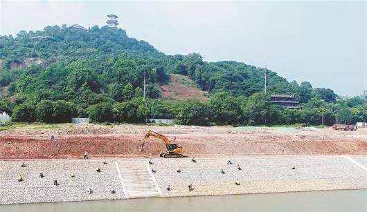 鄂州拆除108个违建码头 腾退长江岸线10.85公里