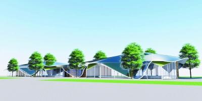東湖綠道三期綜合提升工程開工 從規模向品質轉型