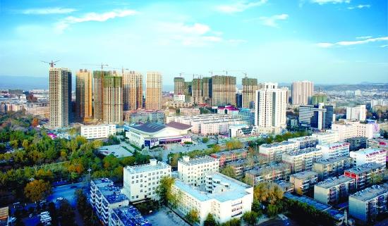 """武汉临空港经开区:旧城改造让""""后富""""地区跟上来"""
